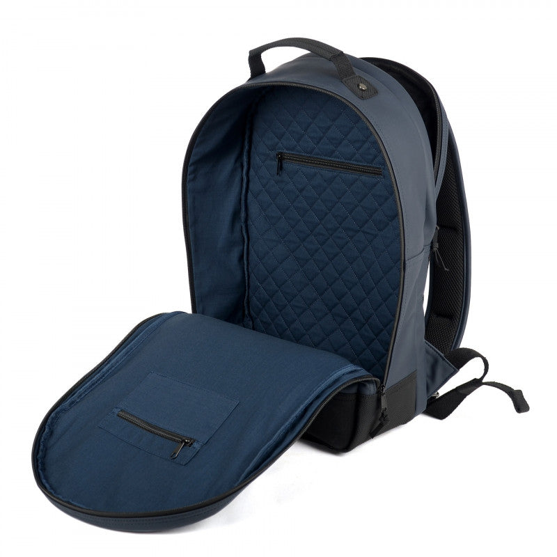 Waterproof Backpack Navy
