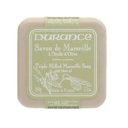 Triple Milled Soap - Olive