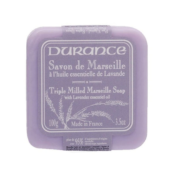 Triple Milled Soap - Lavender