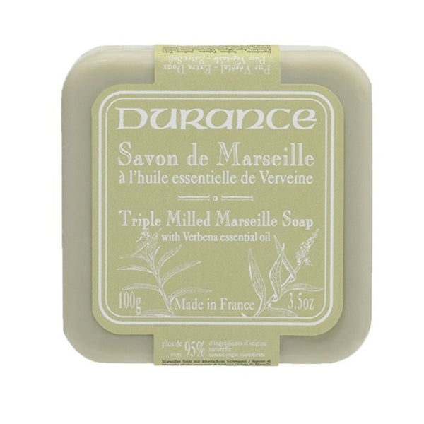 Triple Milled Soap - Verbena