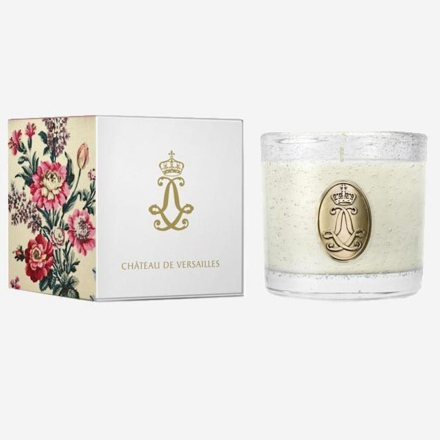 Scented Candle Marie Antoinette