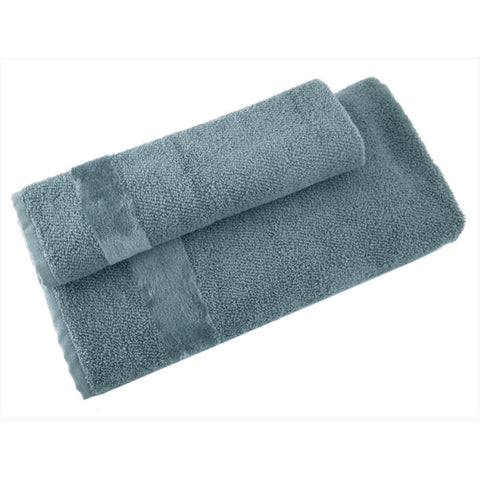 Fyber Towels - Niagara Blue