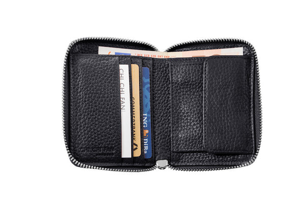 Compact Wallet - Marine