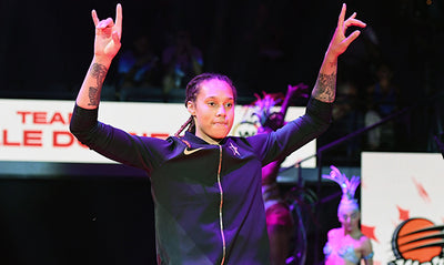 Phoenix Mercury to host fourth annual 'BG's Heart & Sole Shoe Drive'