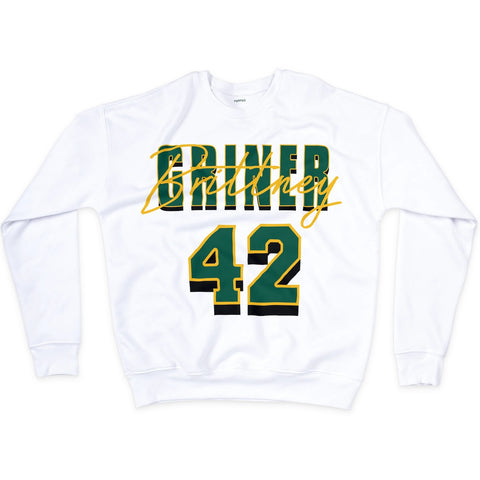 Signature - College Crewneck Sweatshirt