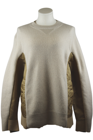 Dorothee Schumacher Wool Sweater