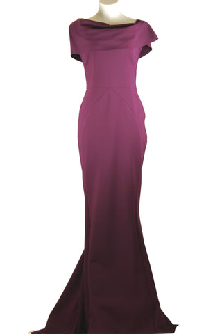 Greta Constantine Evening Gown (Pick Up In Store Only)