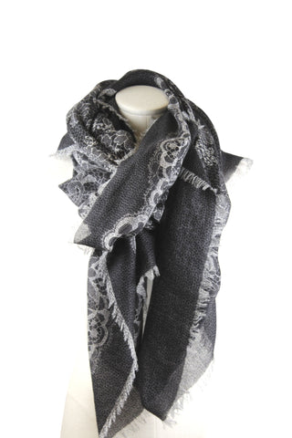 Franco Ferrari Cashmere Scarf (Pick Up In Store Only)