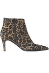 Kennel and Schmenger Leopard Booties