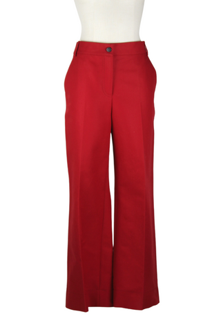 Akris Punto Wide Leg Trousers