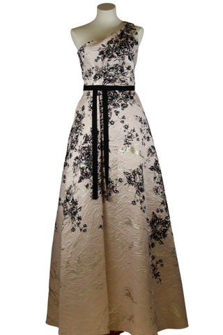 Marchesa Notte Evening Gown (Pick Up In Store Only)