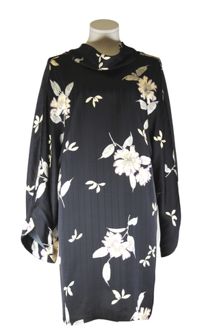 Etro Floral Blouse Tunic