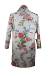 Andrew Gn Embroidered Top Coat