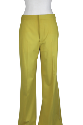 Gauchere High Waisted Trouser