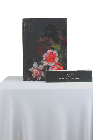 Preen by Thornton Bregazzi Notebook  (Pick Up In Store Only)