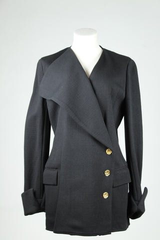Proenza Schouler Jersey Suiting Jacket (Pick Up In Store Only)