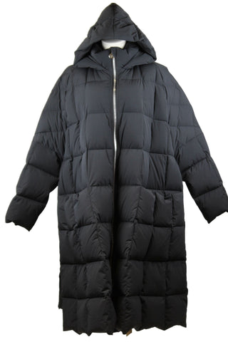 Ienki Ienki Puffer A-Line Coat, Hoodie (Pick Up In Store Only)