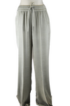 Sly010 Wide Leg Leisure Pants