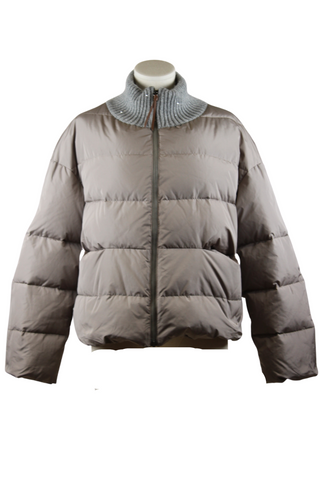 Fabiana Filippi Puffer Jacket (Pick Up In Store Only)