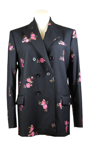Red Valentino Floral Blazer (Pick Up in Store Only)