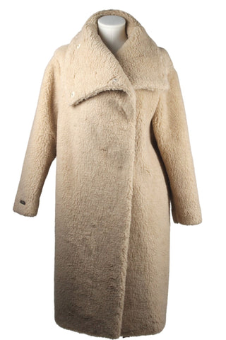 Peserico Teddy Bear  Coat (Pick Up In Store Only)