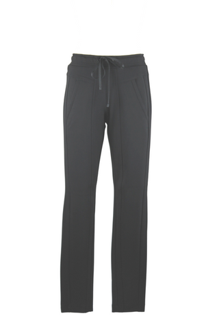 Cambio Drawstring Slim Leg Pants