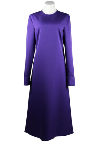 Rochas Long Sleeve Dress (Pick Up In Store Only)