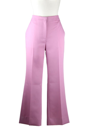 Rochas Cropped Slight Flare Pant (Pick Up In Store Only)