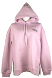 Ganni Hoodie with Side Vents