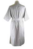 Akris Punto Shirt Dress with Belt