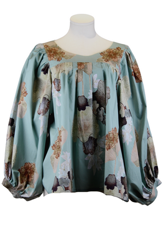 Antonio Marras Smock Top