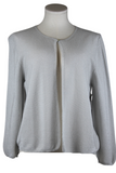 Tonet One Button Light Knit Cardigan