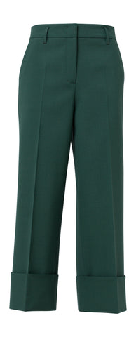 Dorothee Schumacher Wide Leg Trouser (Pick Up In Store Only)