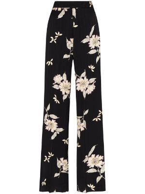 Etro Floral Trousers (Pick Up In Store Only)