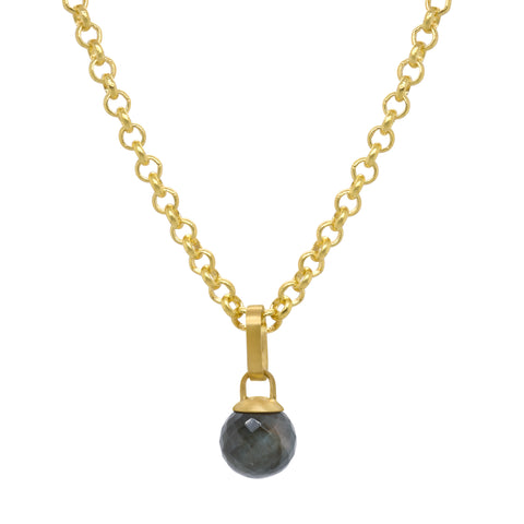 Dean Davidson Gem Pendant Necklace
