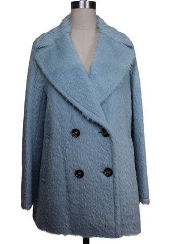 Cinzia Rocca Wool Coat (Pick Up In Store Only)
