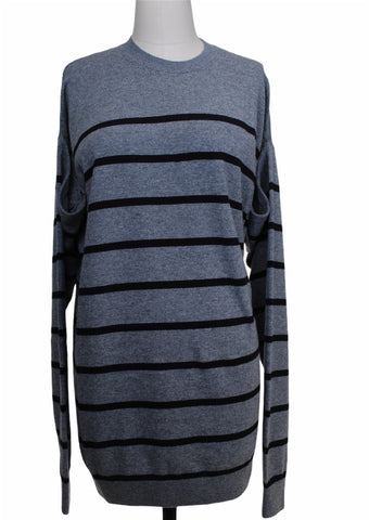 MRZ Striped Sweater Dress (Pick Up In Store Only)
