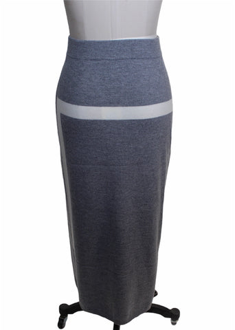 Kash Knit Midi Skirt (Pick Up In Store Only)