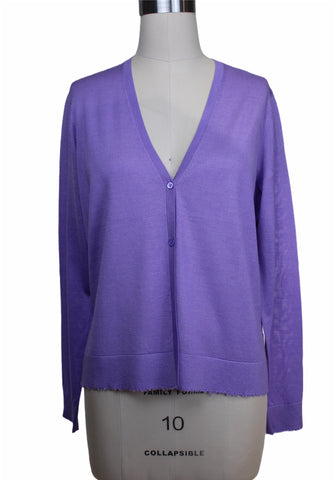 Dorothee Schumacher Button-Up Cardigan