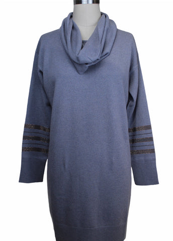 Tonet Cowl-Neck Sweater Dress (Pick Up In Store Only)