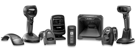 Best barcode scanners readers