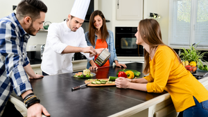 Private In-Home Chef