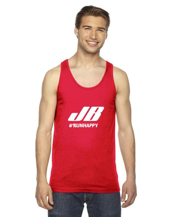 JB #RunHappy Training Tank