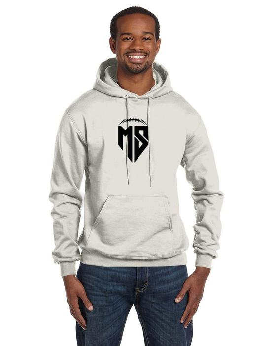 Manny Show Hoodie