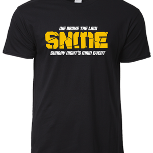 SNME Radio LAW Tee