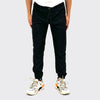 Men's Tribal Society Tech Pants - Black