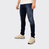 Men's Tribal Society Tribal Jeans - Dark Blue