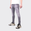 Men's Tribal Society Limited Edition Premium Jeans - Grey