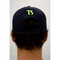 Men's Tribal Society Trucker Apache Cap - Navy/Green