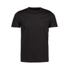 TS Logo Mercerised T Shirt - Black
